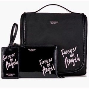 Victoria's Secret Forever An Angel Travel Bag Set